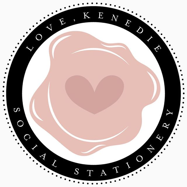 Good morning loves! I will be launching my wedding collection soon and I am so excited! If you're a wedding planner following along and would like to get on the list for a sample kit, please email me or drop a message! #lovekenedie #samplepack #samplekit #weddingcollection #weddinginvitations #invitationsuite