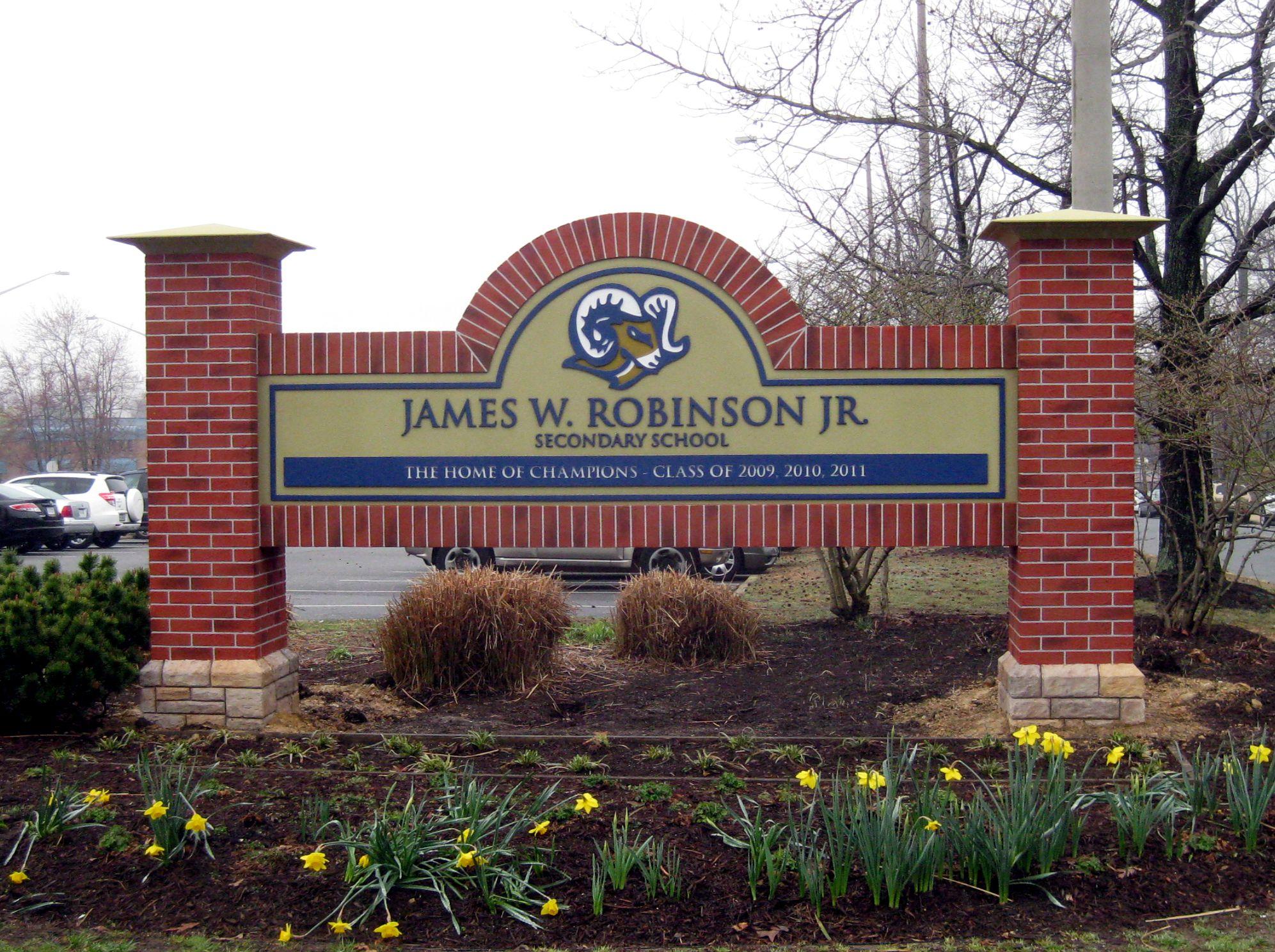 James Robinson School.jpg