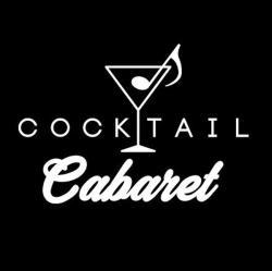 Tin Pan Alley Theater Cocktail Cabaret