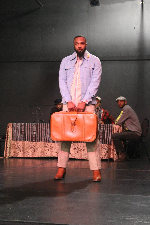 Ashé Cultural Arts Center