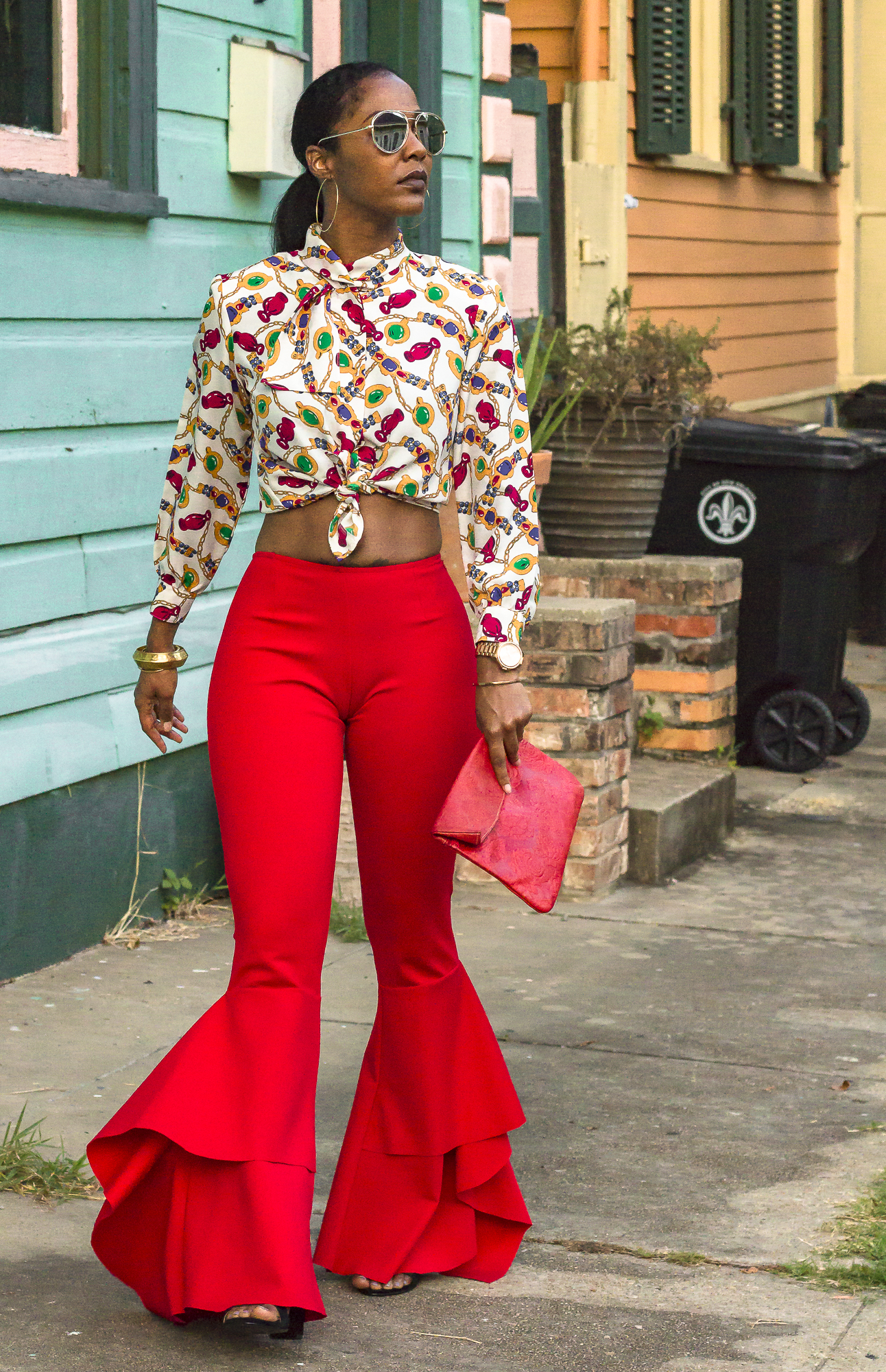 New Orleans Style Bloggers
