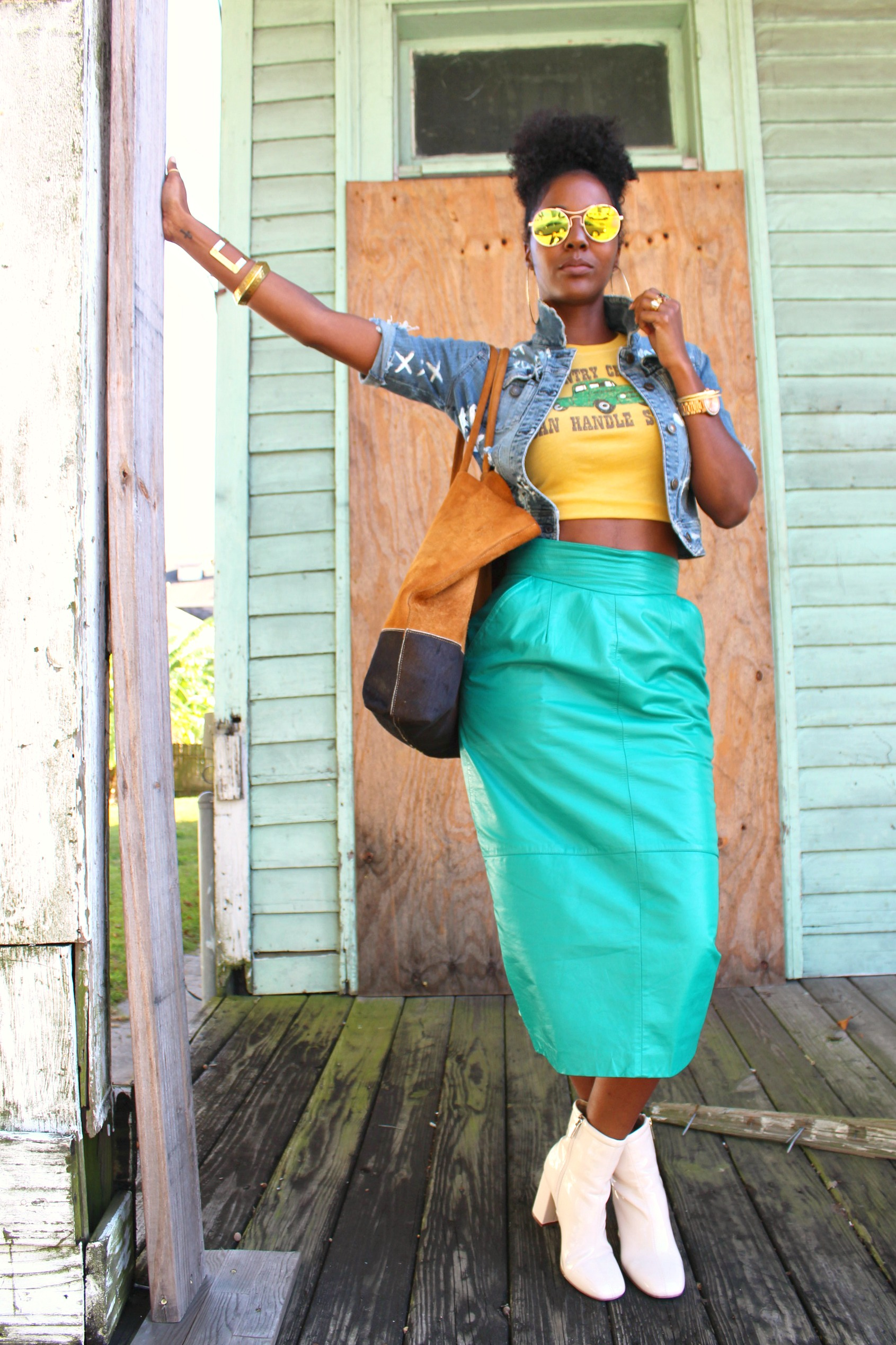 Top Black Fashion Bloggers