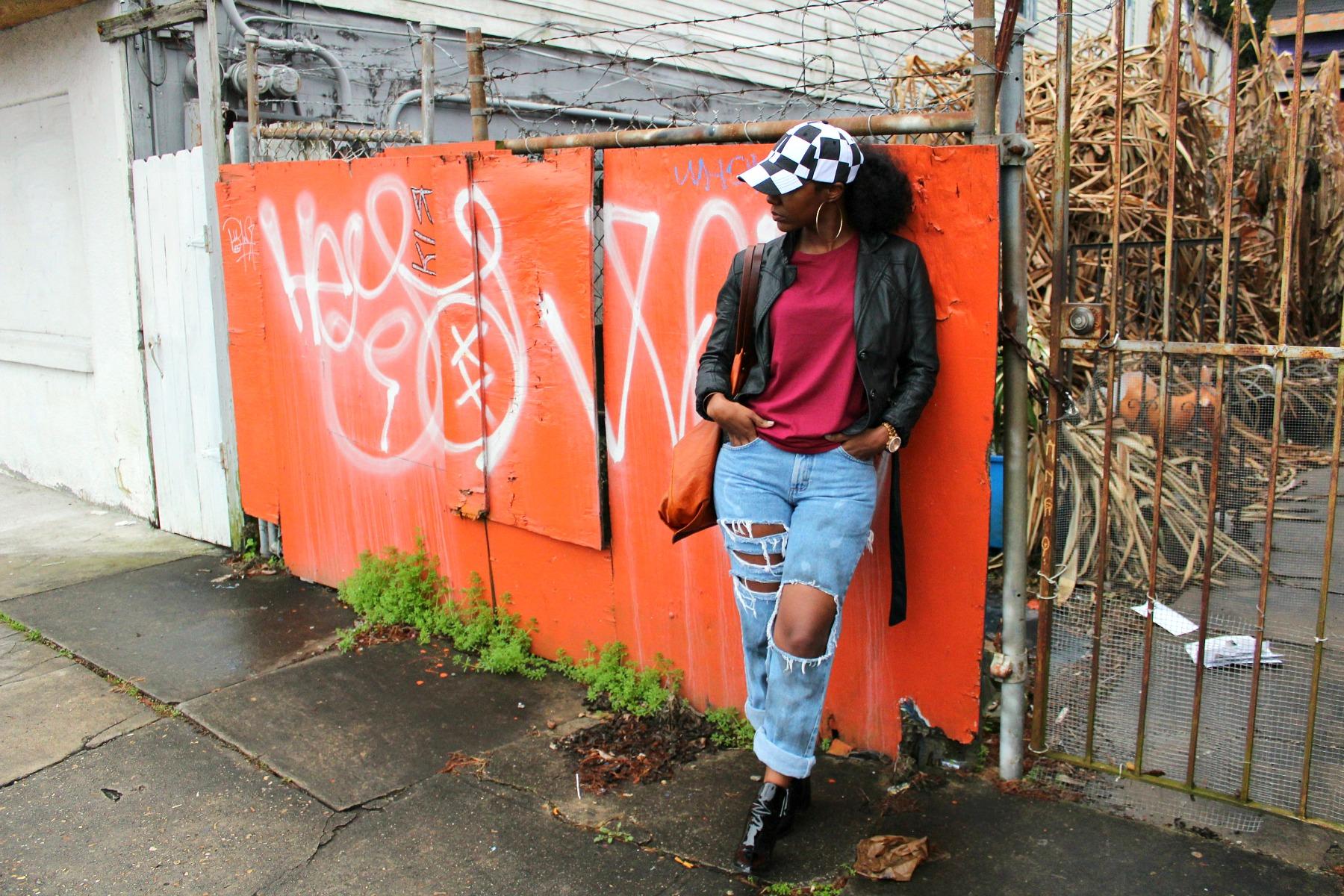Top black fashion bloggers