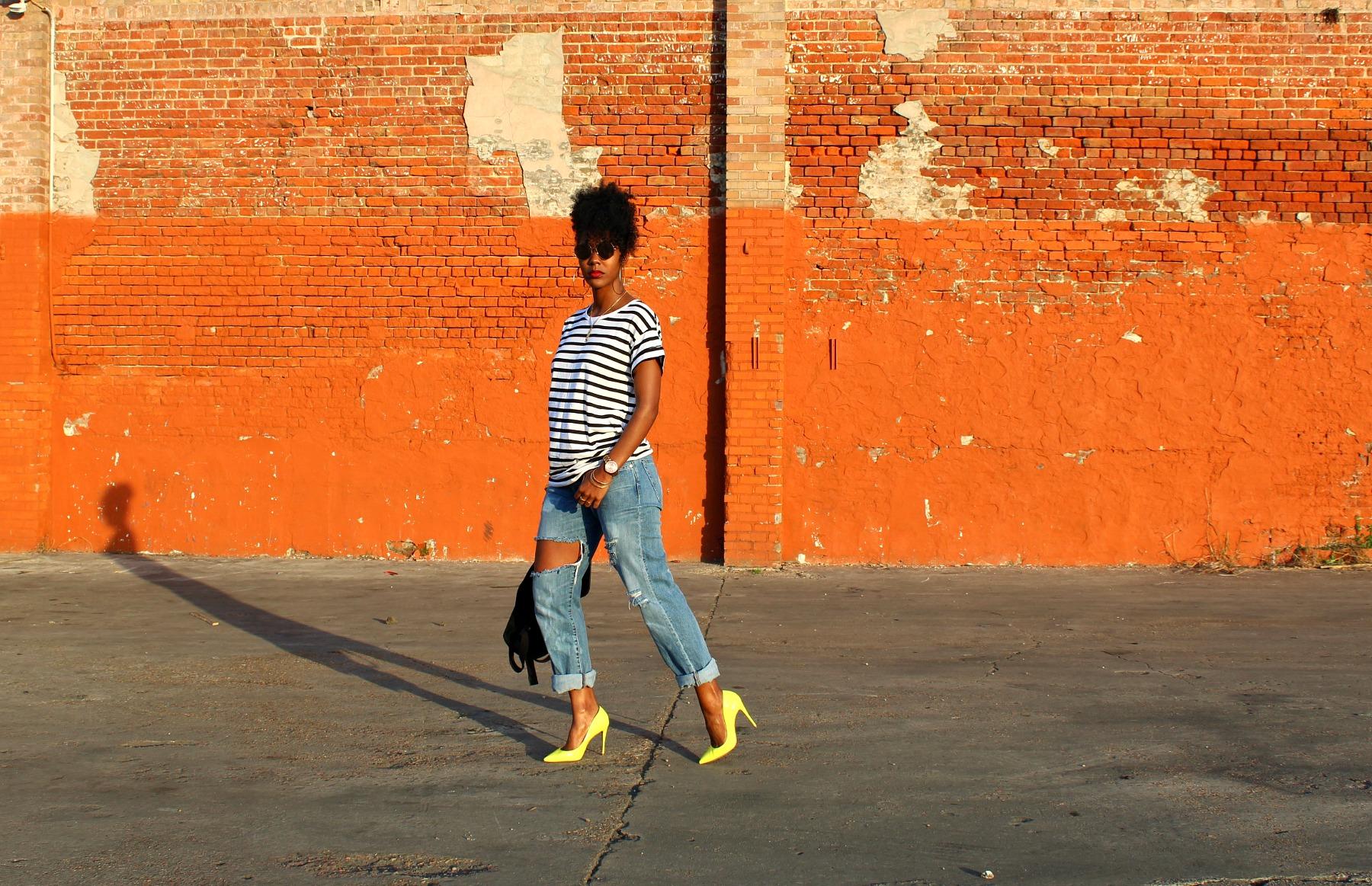 Top Black Fashion Blogger