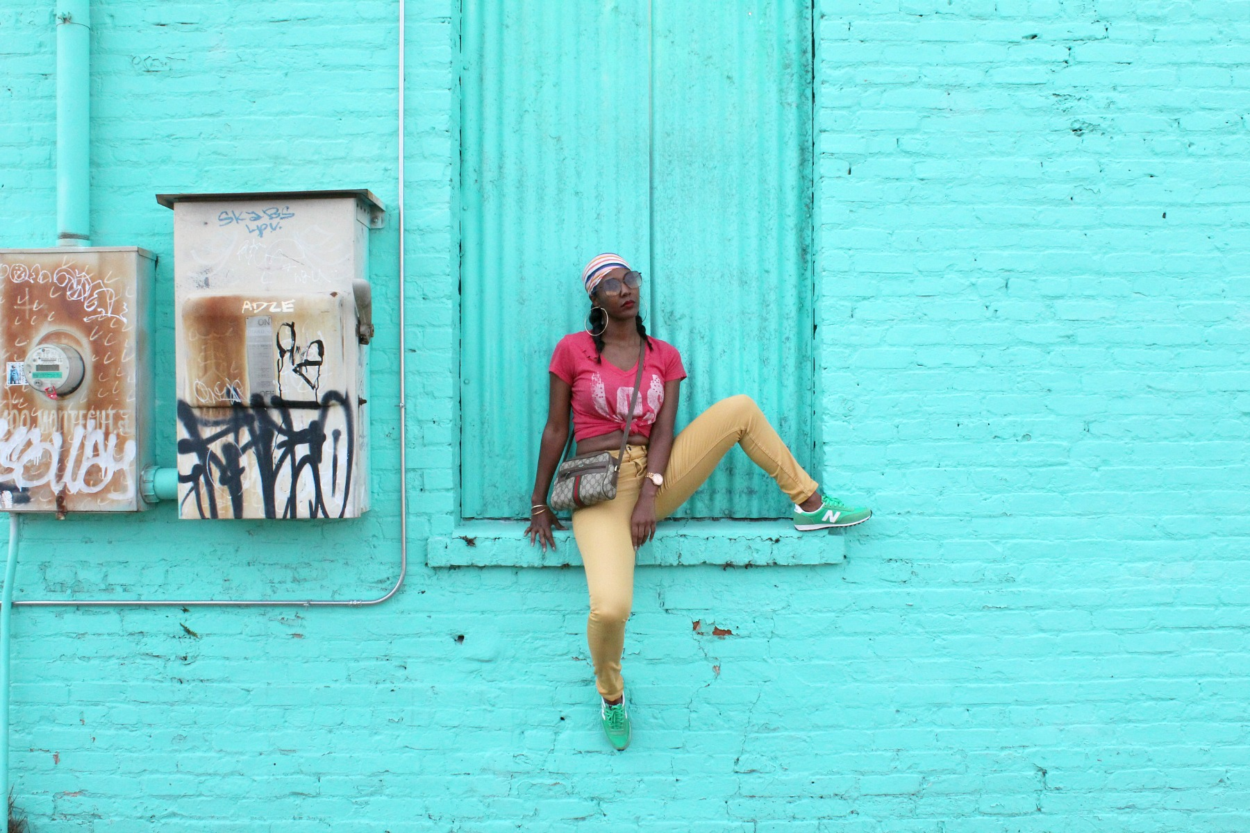 Style & Energy by Samjah Iman