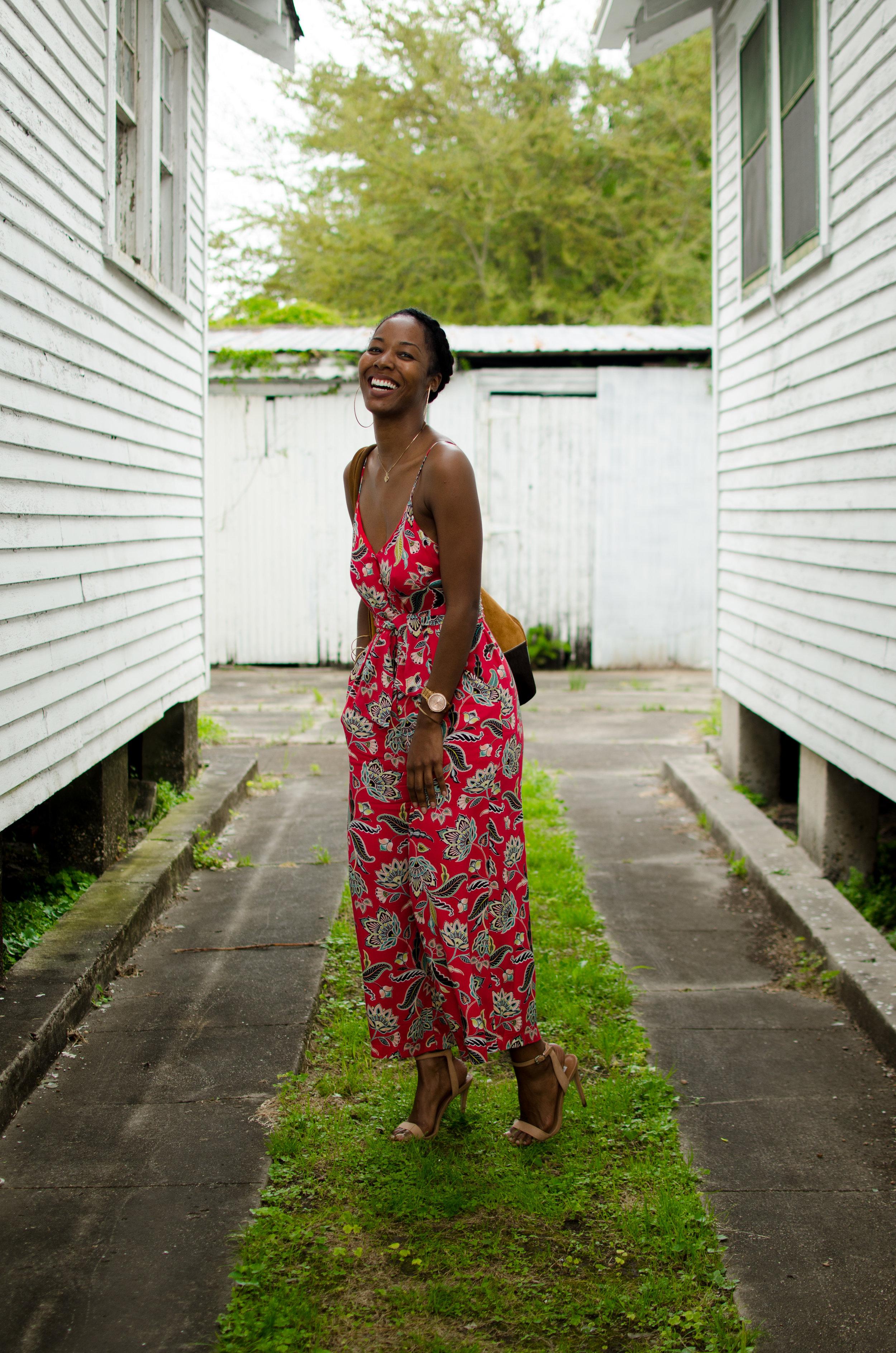 Style & Energy Fashion Blog