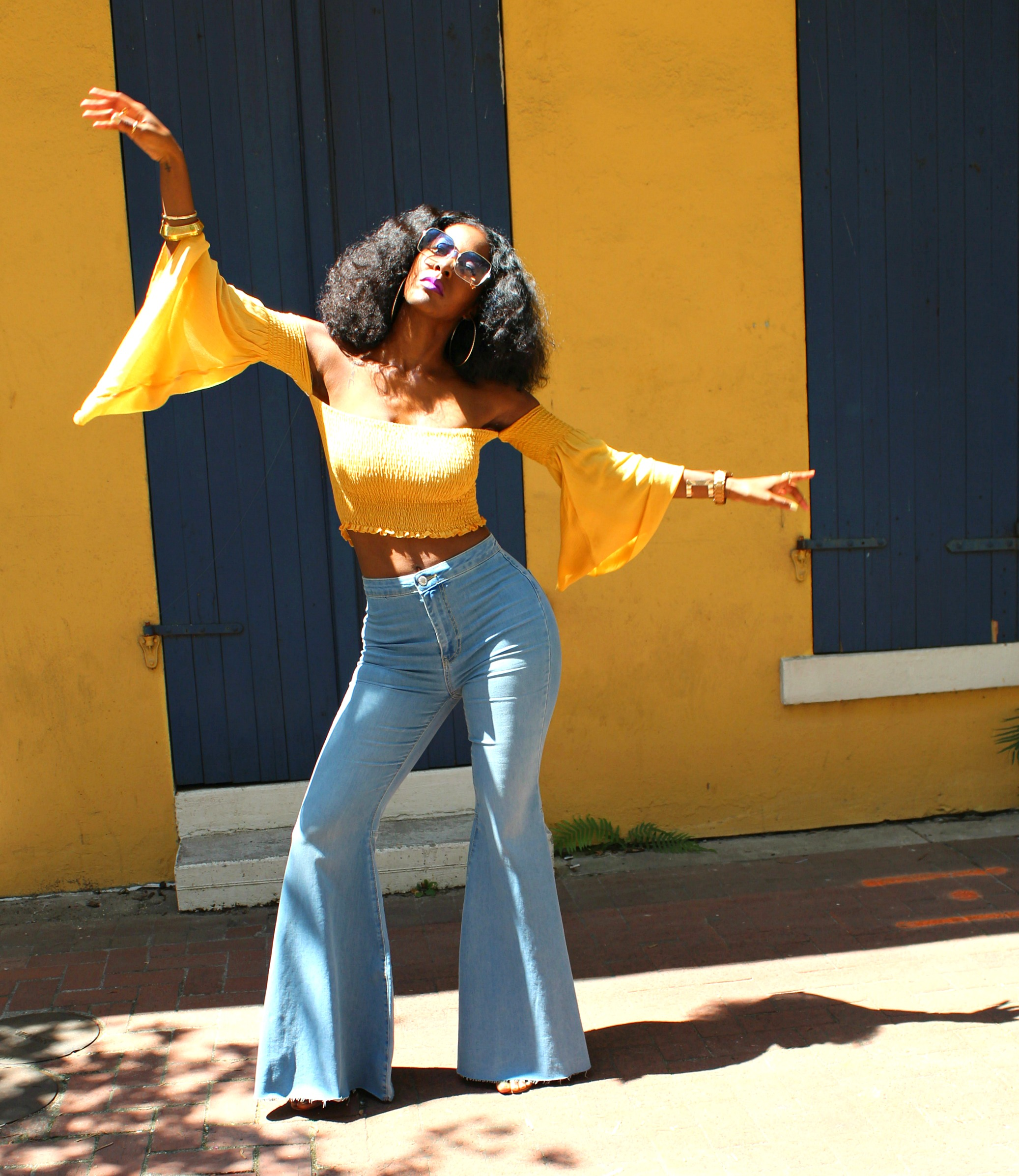 New Orleans Louisiana Fashion and Lifestyle Blogger