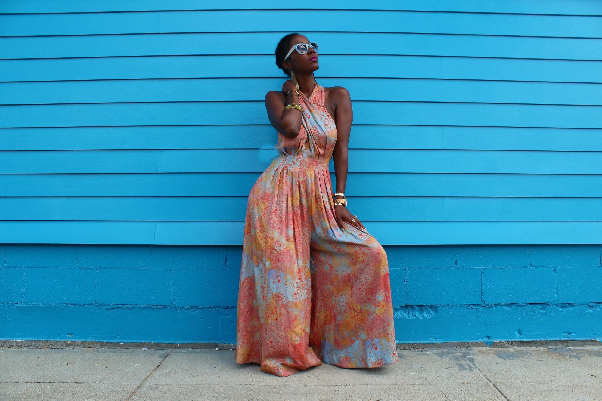 Samjah Iman Style Blogger
