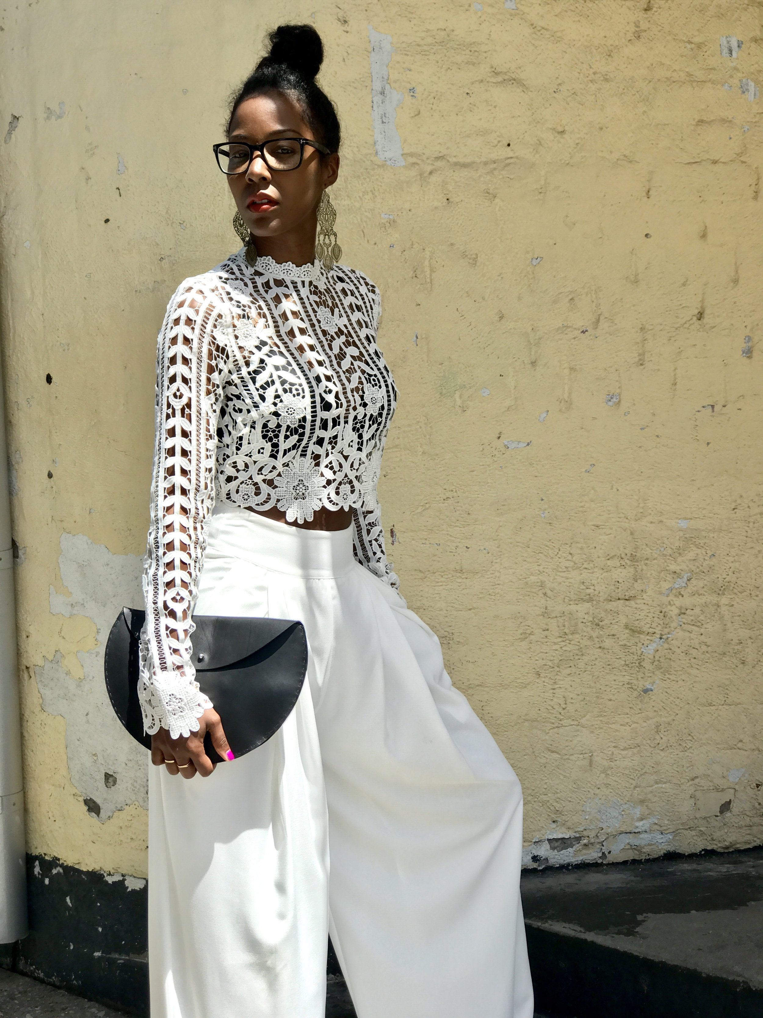 Samjah Iman of Style & Energy
