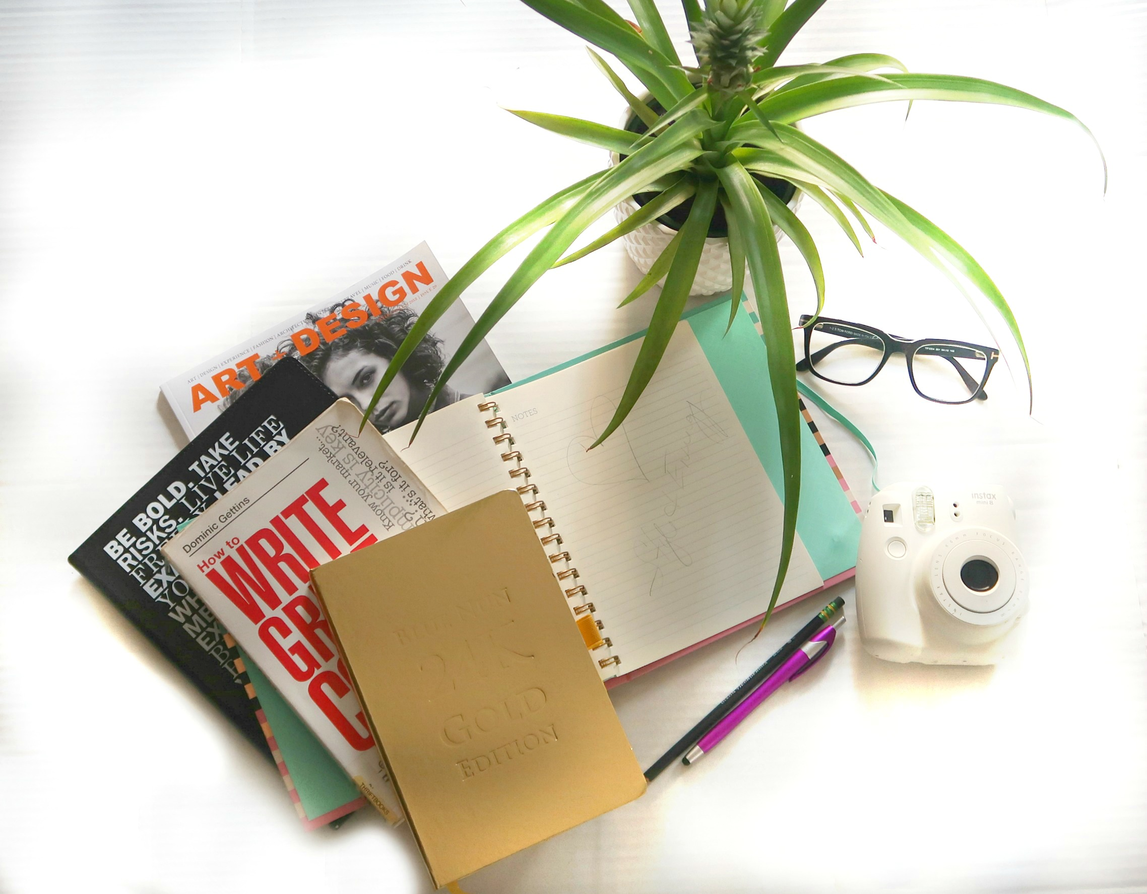 Freelance Writing services for blogs