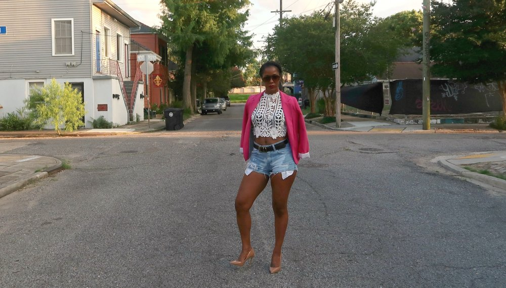 Black Fashion and Style Bloggers