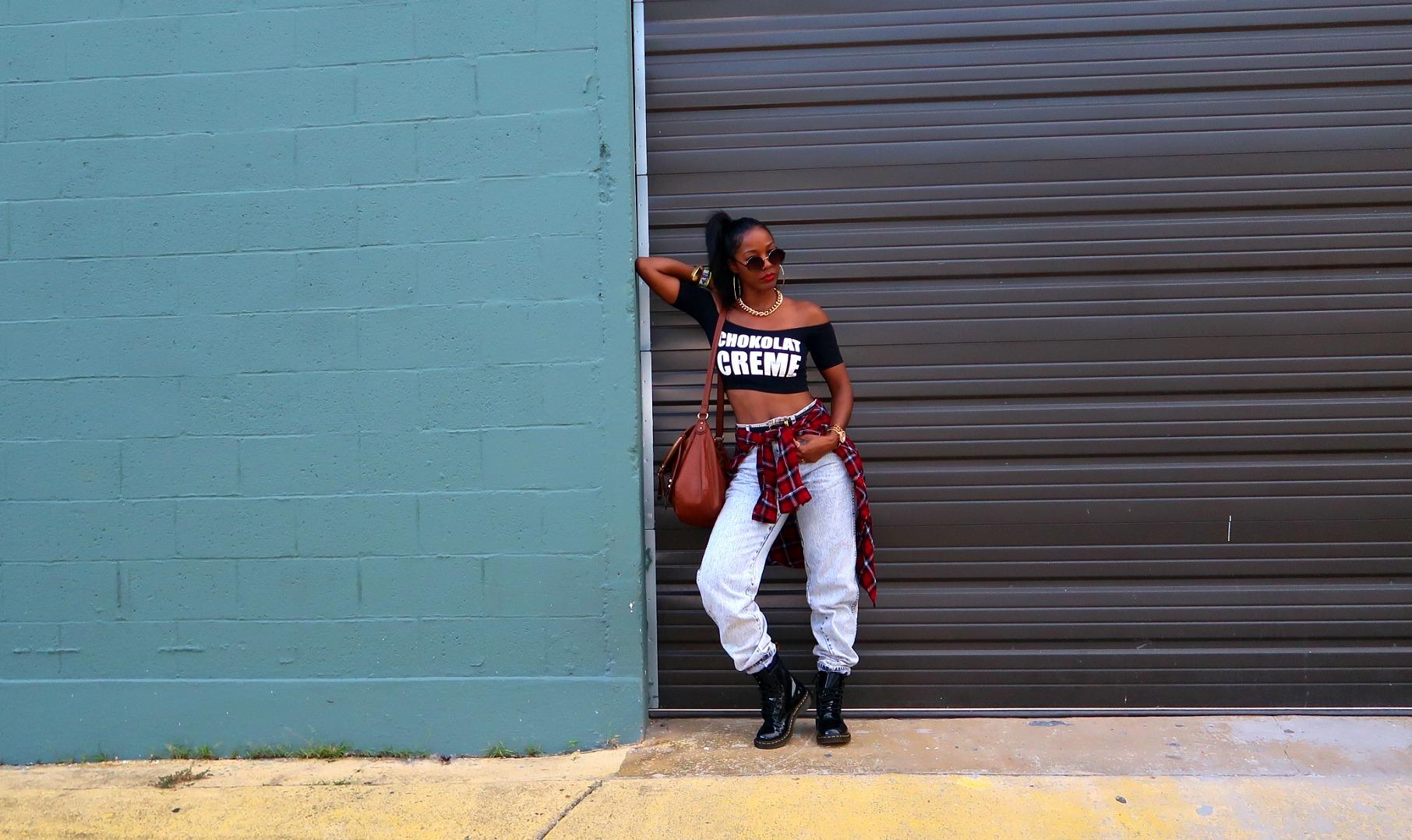 New Orleans Blogger