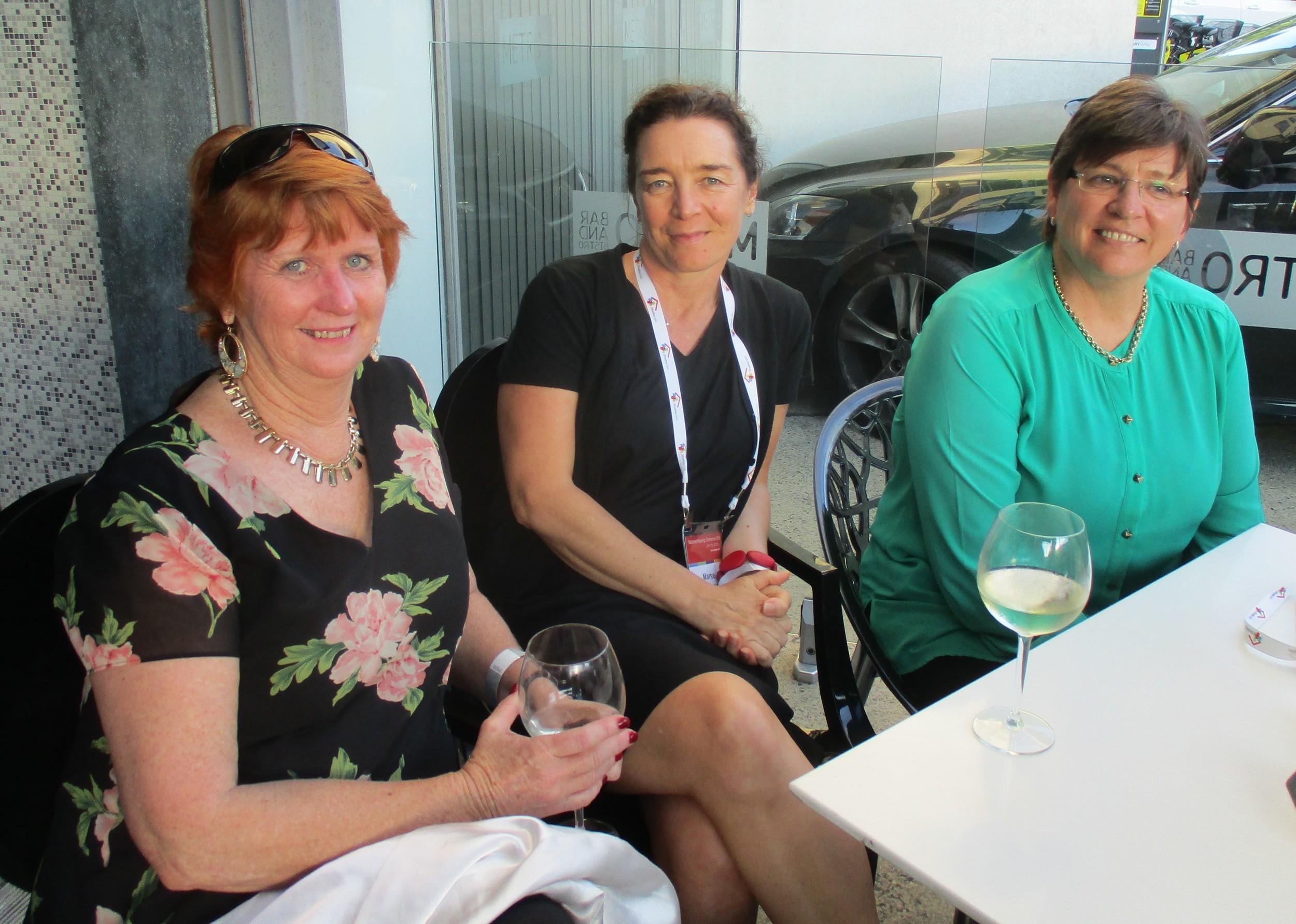 2015-10-29  Perth conference 03.JPG