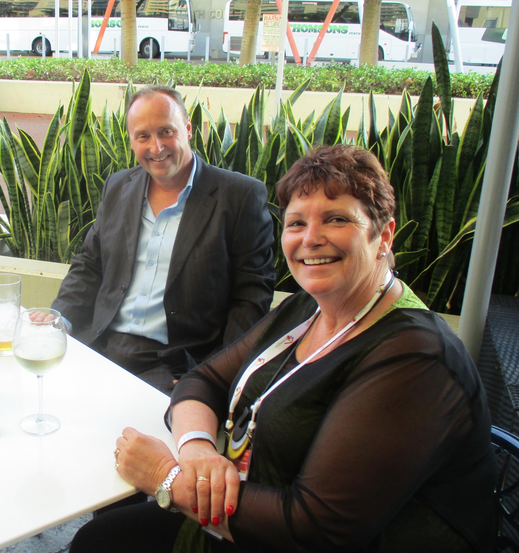 2015-10-29  Perth conference 04.JPG