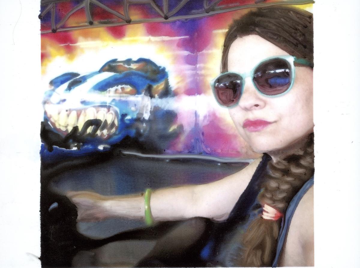 coney island bumber cars