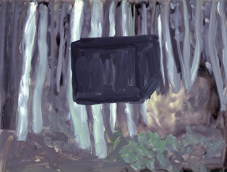 the black box of pain