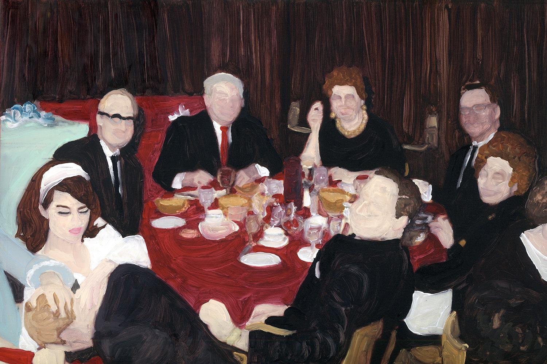 round table antics