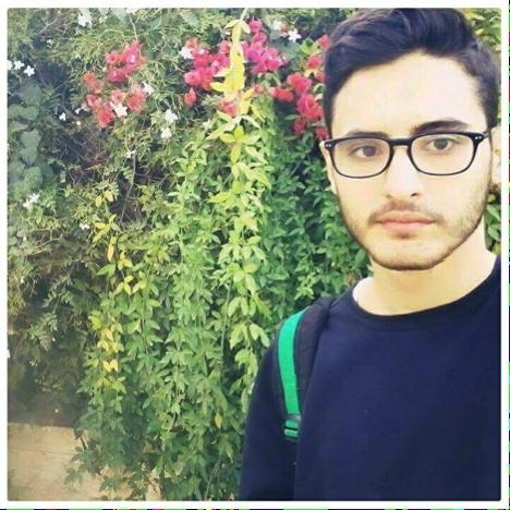 Mohammed El-Kurd