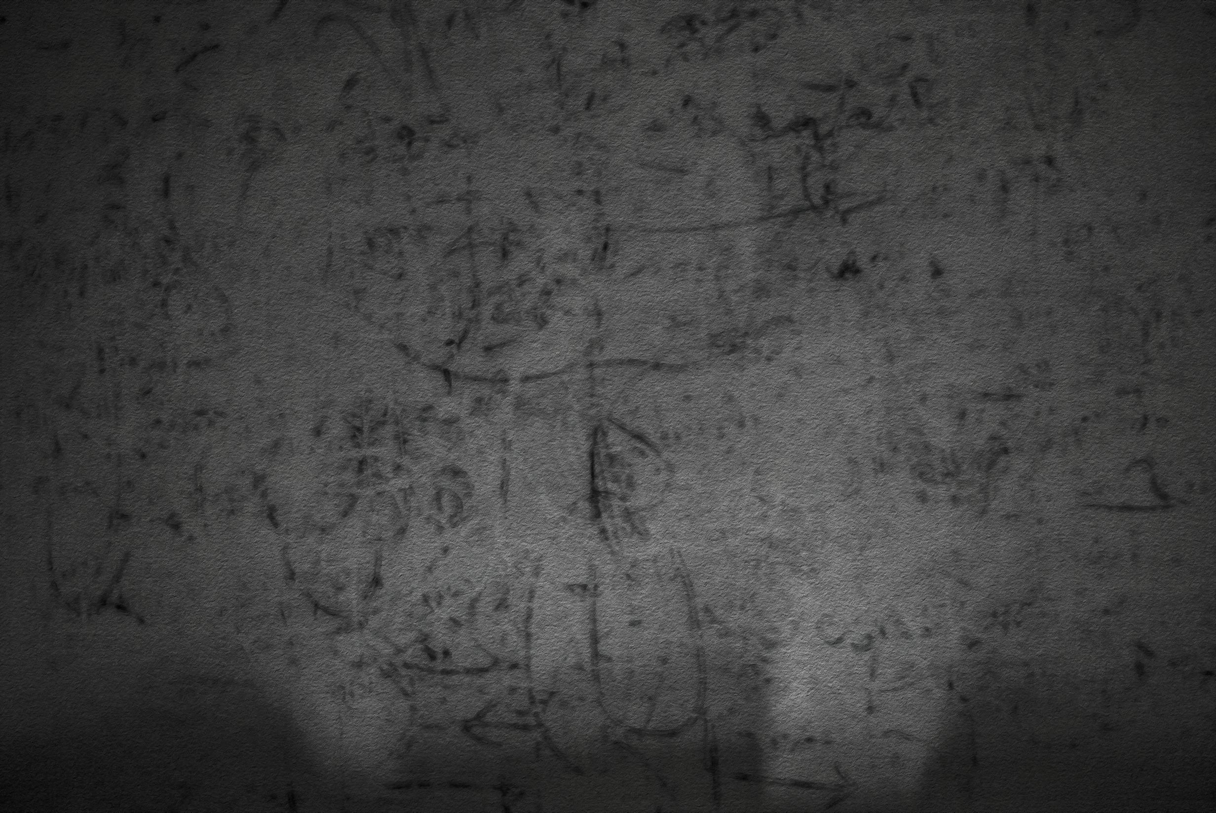 Memory (Palimpsest)