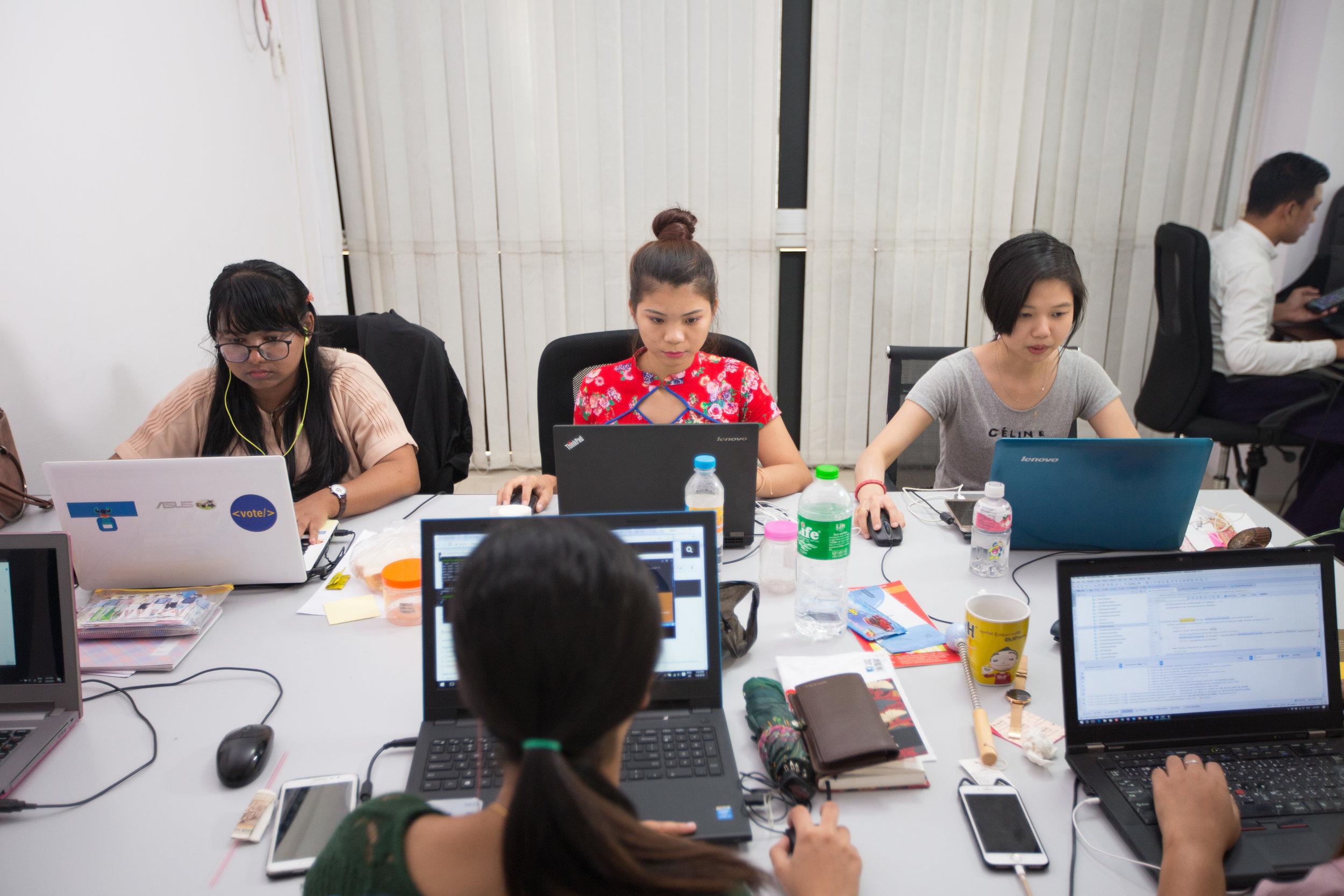 SeriesOverall_YangonMyanmar_FemaleSoftwareEngineeringsCodeKoeKoeTechPrograms.jpg