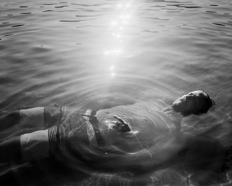 Daniel, Immersed, 2015
