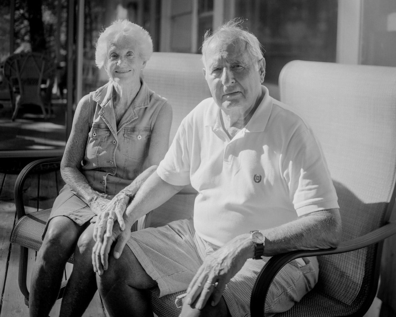 Grandparents, 2016