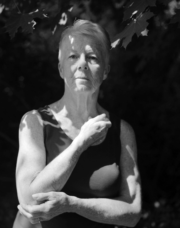 Mary Ellen, 2014
