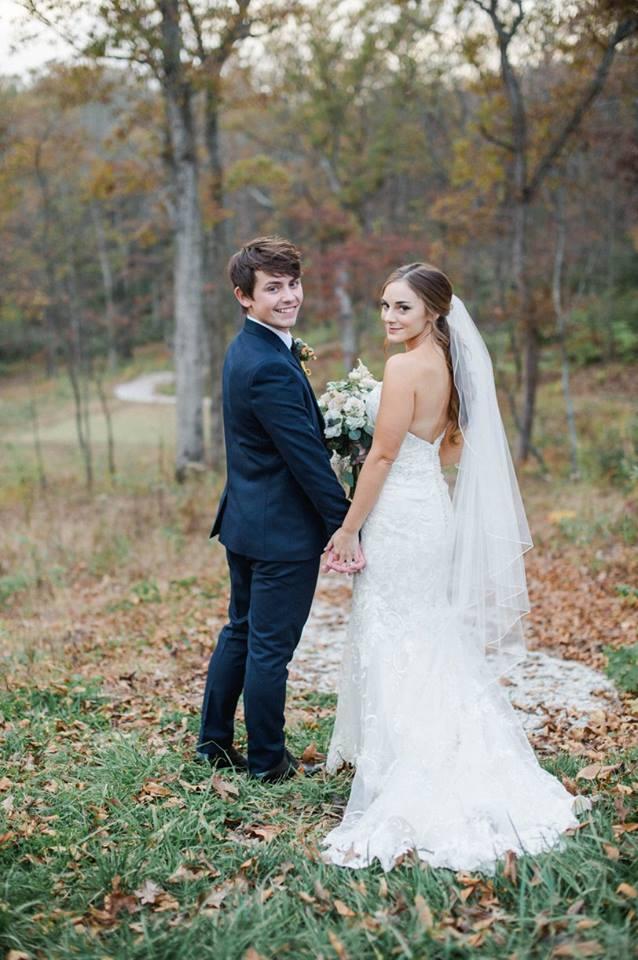 Lauren & Tom