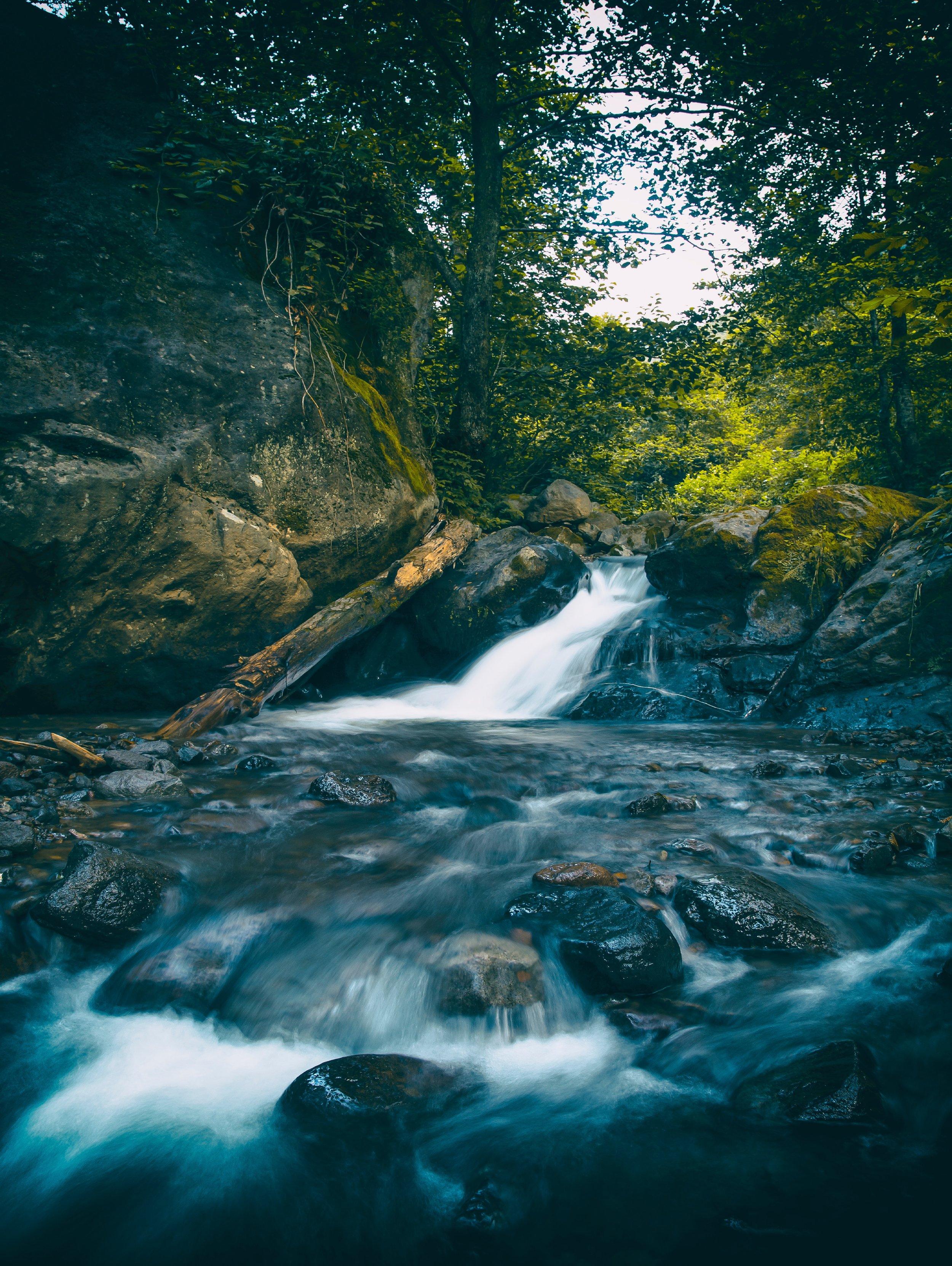 boulders-cascade-daylight-2108374.jpg