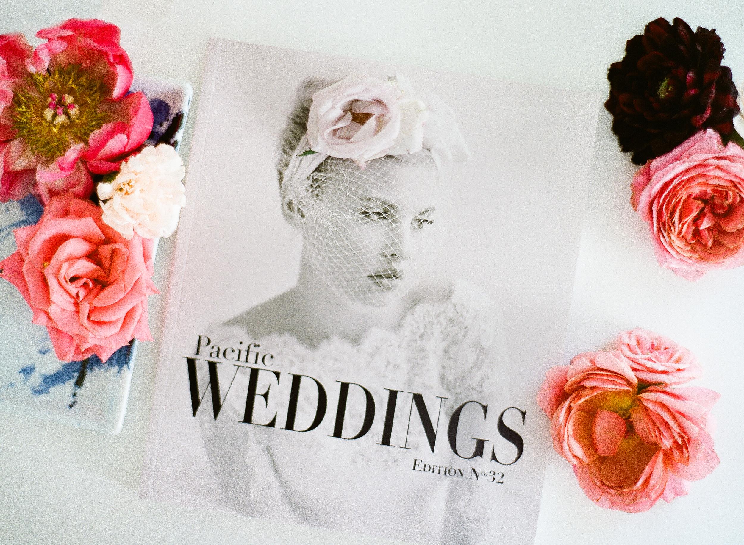 Hawaii Wedding Photographer Pacific Weddings
