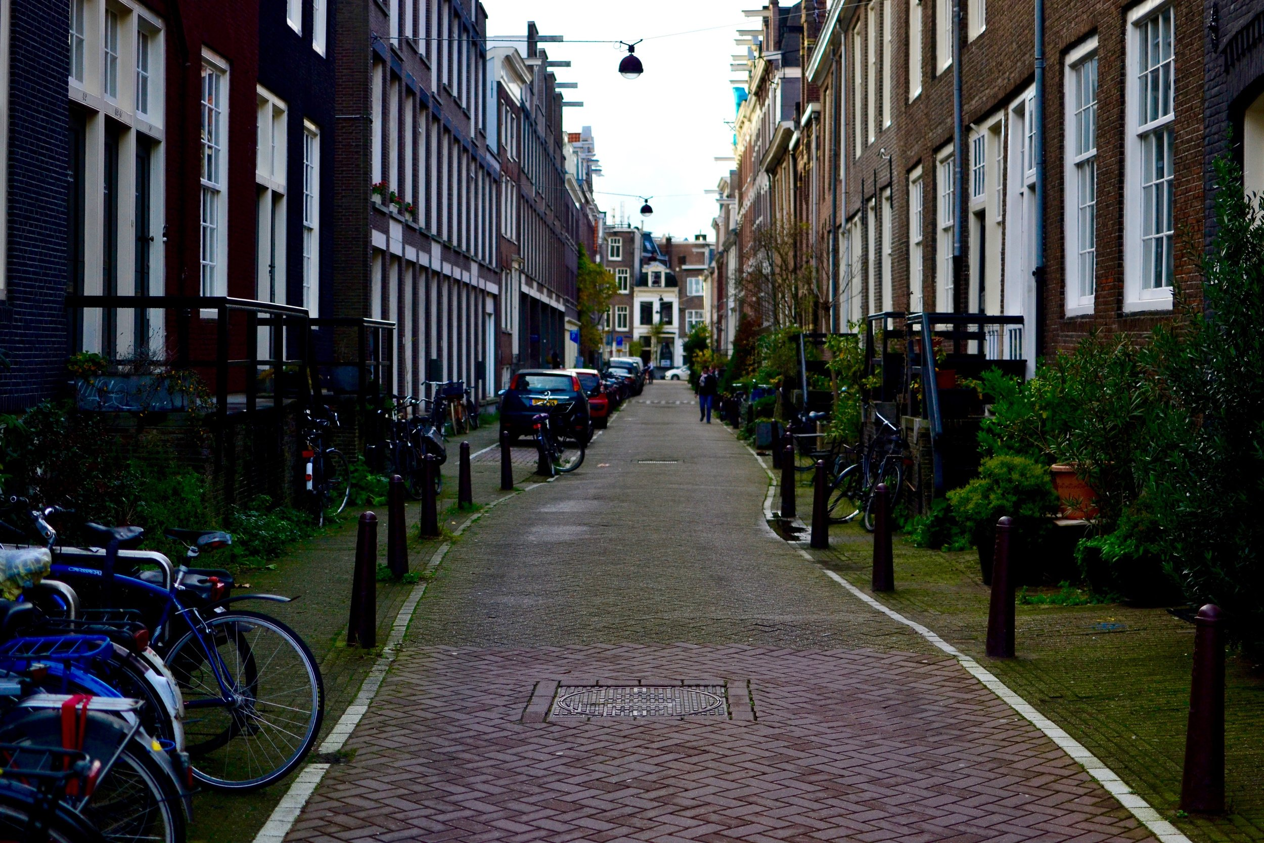 Photo taken in Amsterdam, The Netherlands