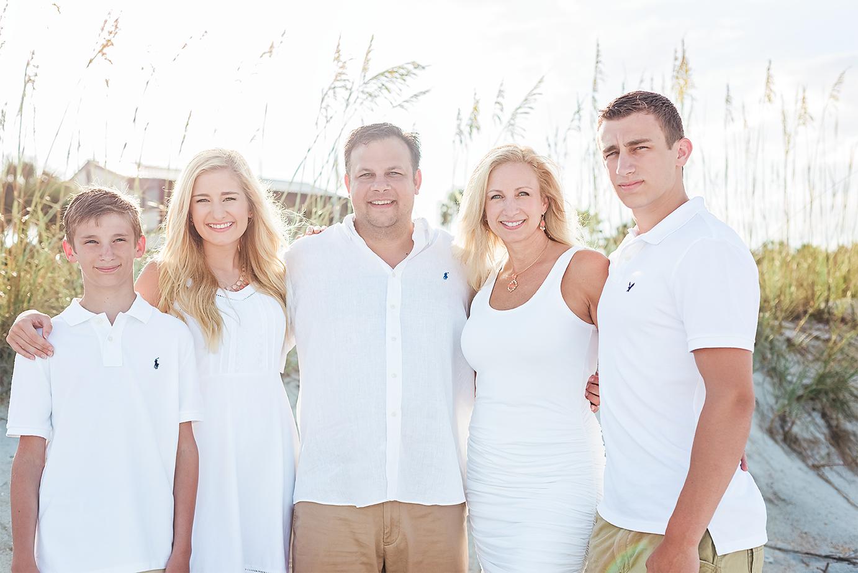 Family portraits | Maris Kirs Photography | Jacksonville, Ponte vedra, St.Augustine family photographer