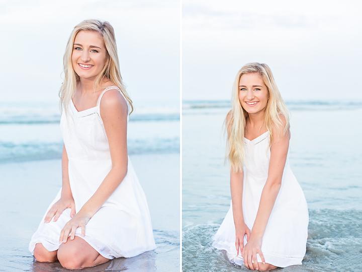 High school senior portraits | Maris Kirs Photography | Jacksonville, Ponte vedra, St.Augustine senior photographer