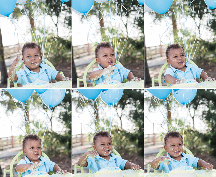 First birthday photos | Maris Kirs Photography | Jacksonville, FL, Ponte Vedra and St.Augustine professional photographer