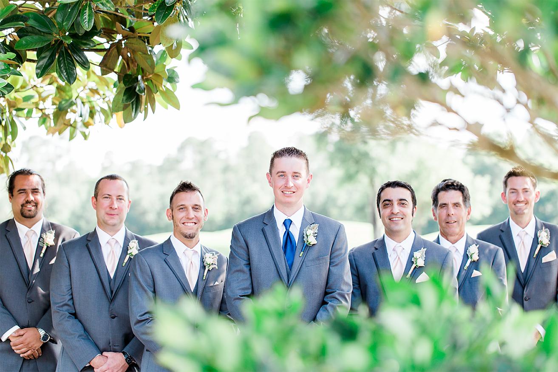 Groom and groomsmen   wedding photography ideas