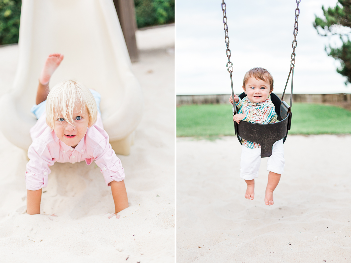 Child and family photographer in Jacksonville, FL
