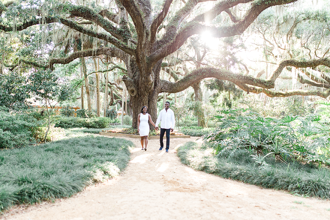 engagment photographer in st.augustine, fl