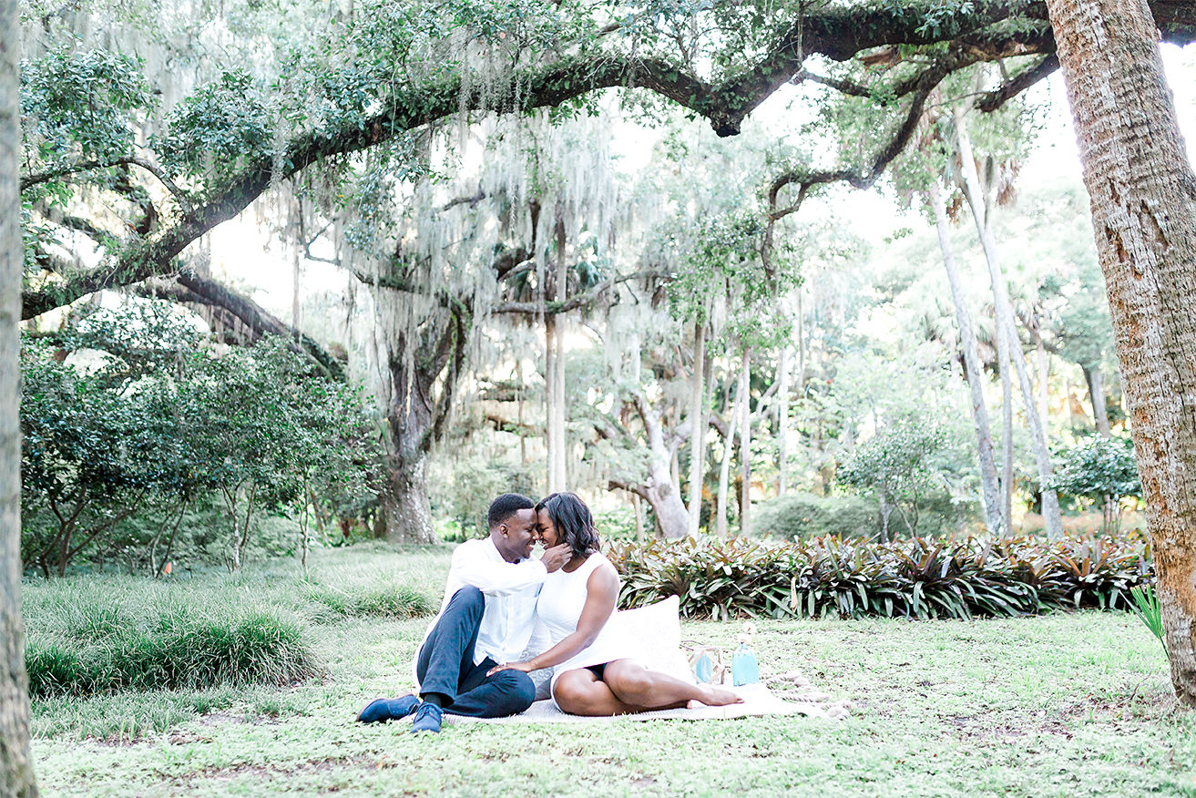 jacksonville, ponte vedra and st.augustine engagement and wedding photographer