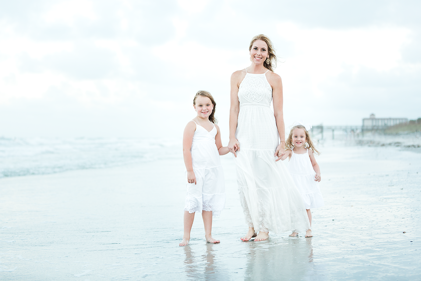 nocatee and ponte vedra family photographer