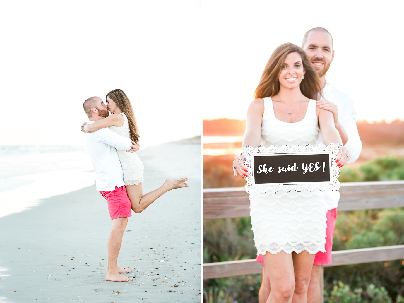 Proposal in Ponte Vedra Beach