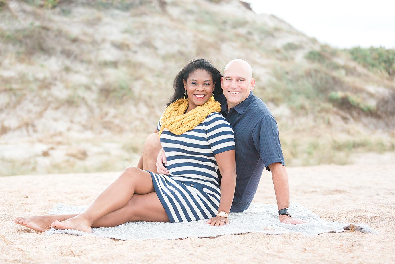 family photographer in ponte vedra beach
