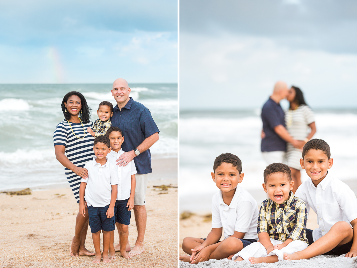 ponte vedra beaqch family photography