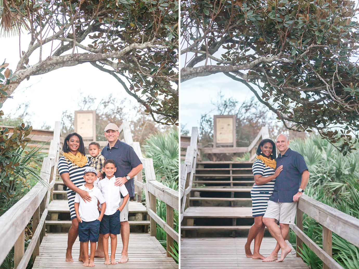 family photography in jacksonville and ponte vedra