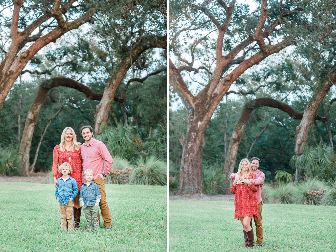 family photos in ponte vedra and jacksonville fl