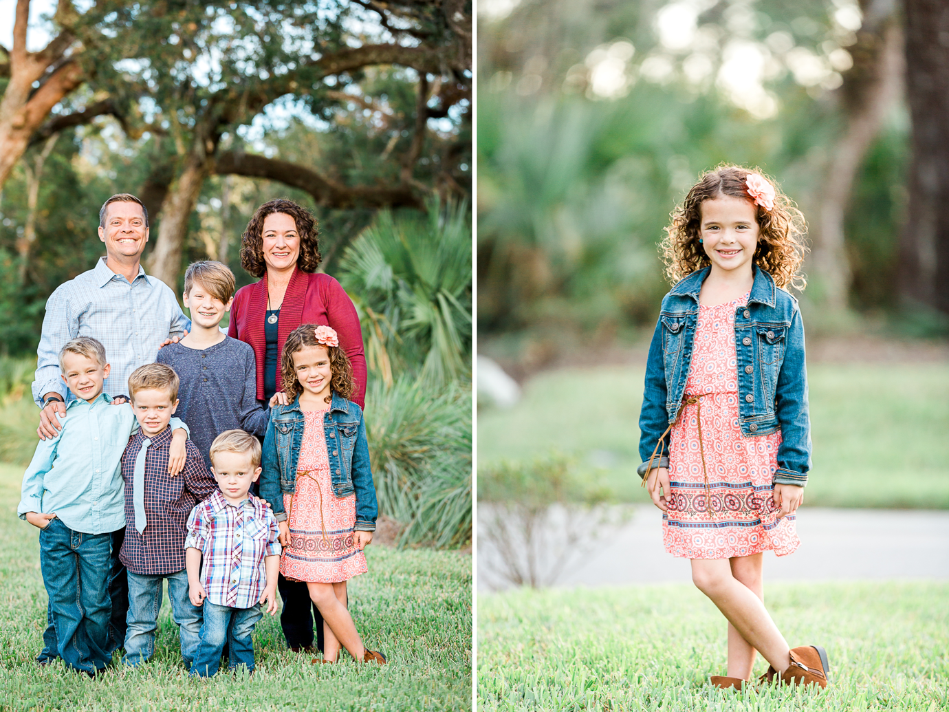 family pictures jacksonville fl