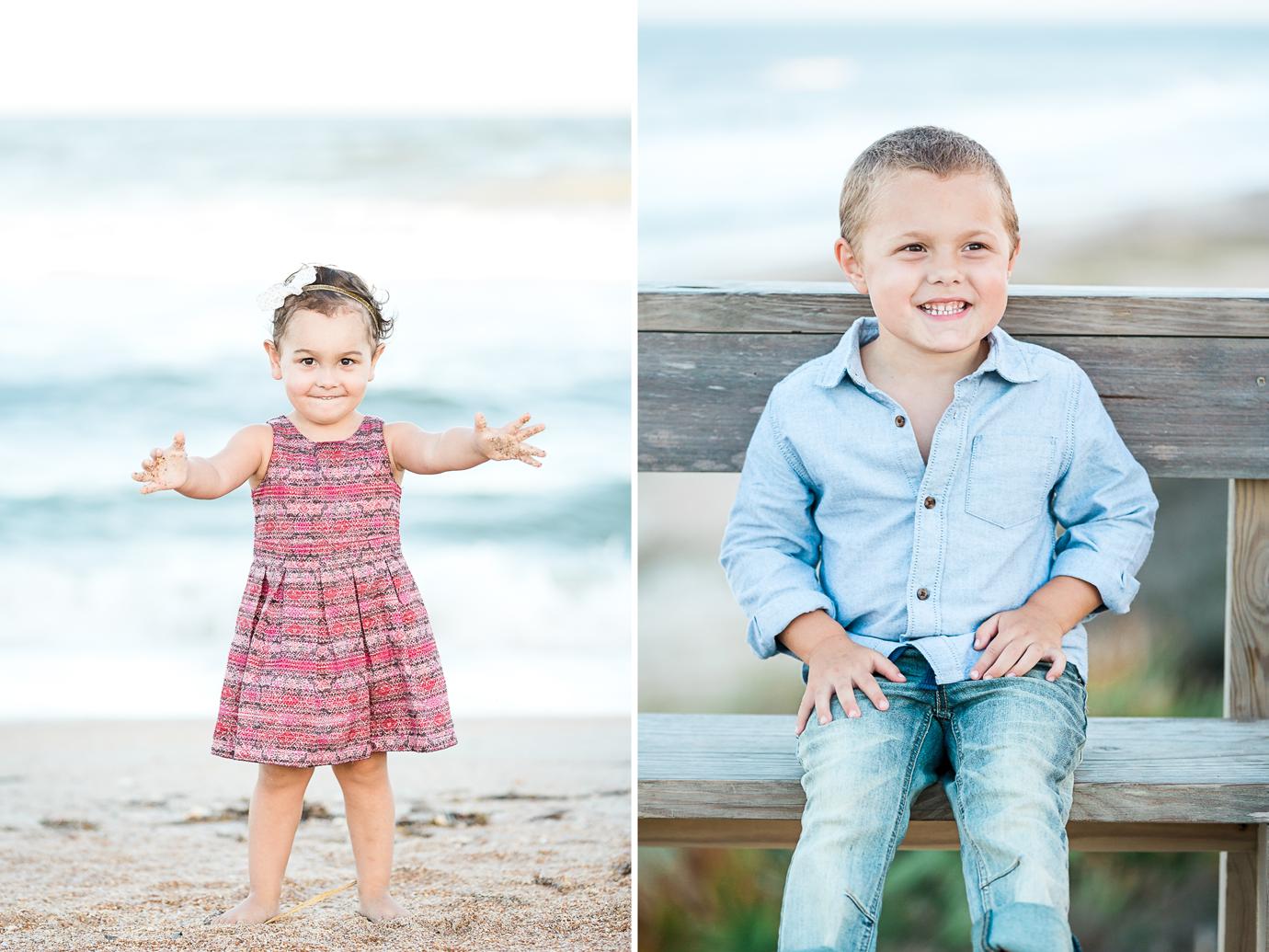 family photos in ponte vedra beach