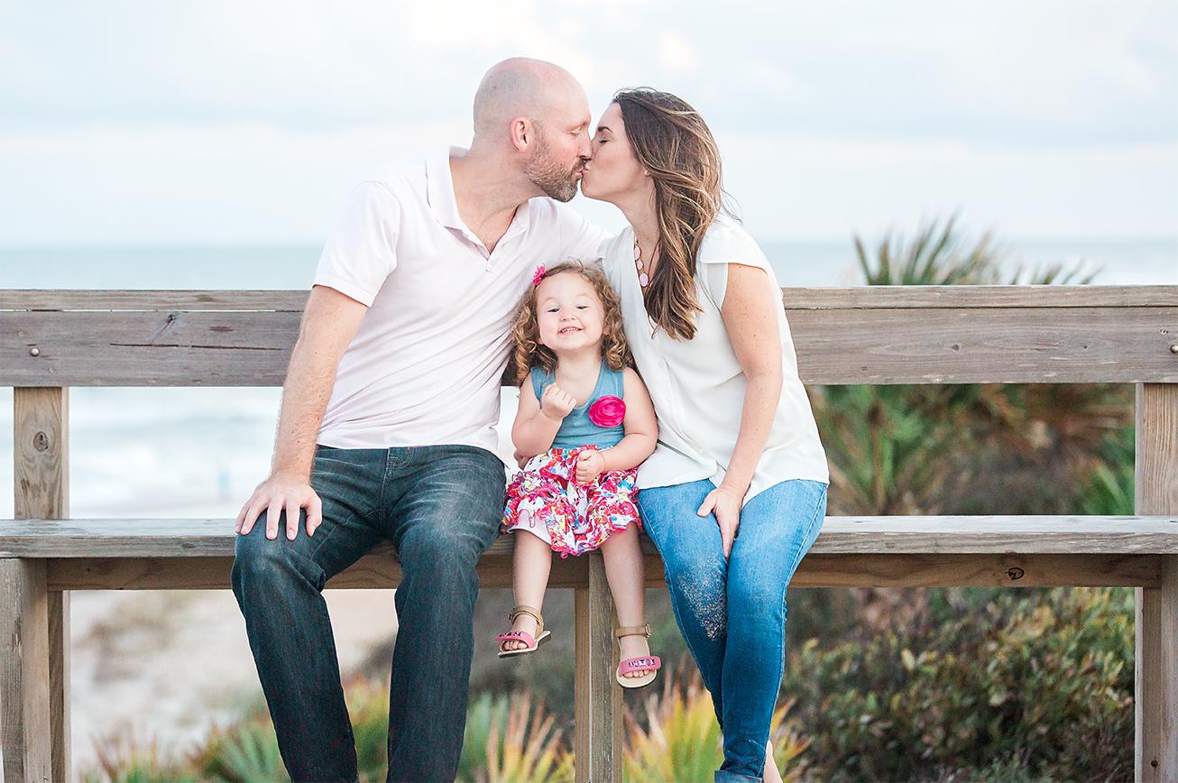 ponte vedra beach family photos