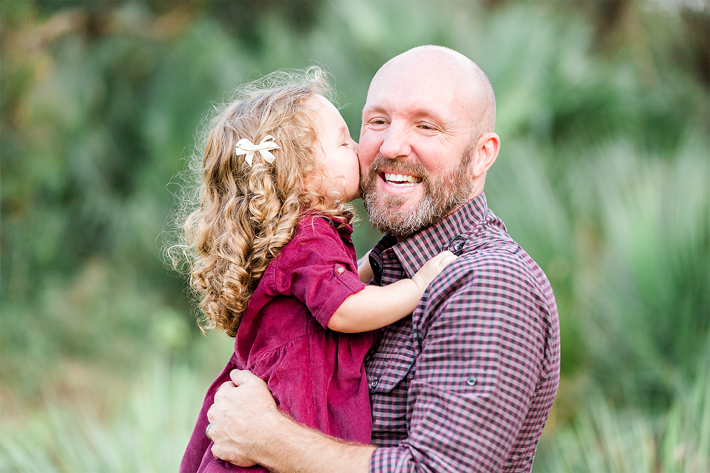 father-daughter pictures in ponte vedra
