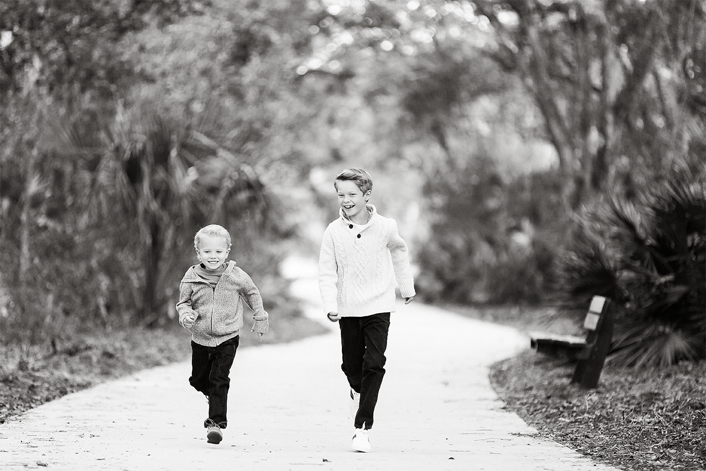 ponte vedra and st.augustine family photographer