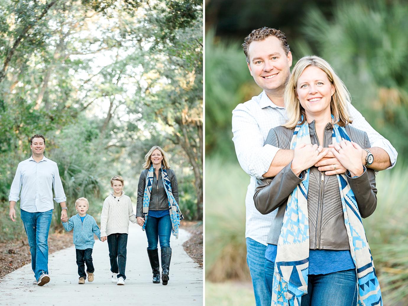 family photos taken in ponte vedra fl